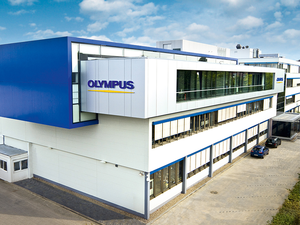Locations   Olympus Surgical Technologies Europe